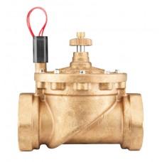 Электромагнитный клапан Hunter IBV-301G-B-FS