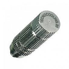 Форсунка из нержавеющей стали Tecnocooling HCN 10/24'' 0,15 мм