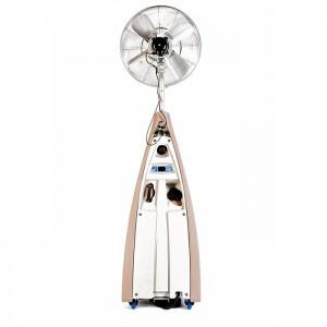Автономный вентилятор i-Cooler
