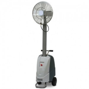 Автономный вентилятор MobiCool